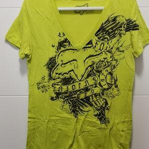 👕 Fox Tshirt